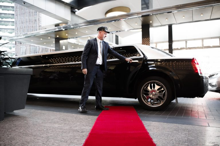 limo hire in Oakleigh